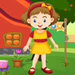 Games4King Tiny Girl Resc…